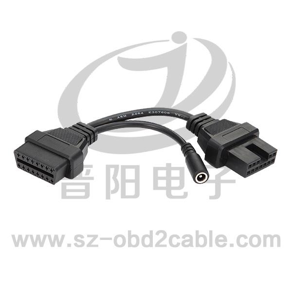 OBDF-三菱12PF+DC