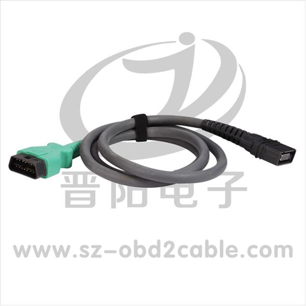OBDM-HDB26PF